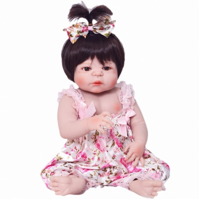 Loveable Reborn Baby Doll 57 cm (23 inch)